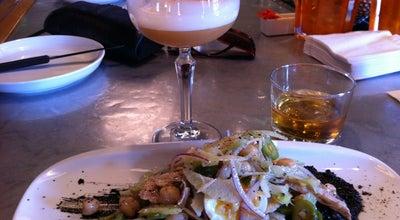 Photo of Spanish Restaurant Bravas at 420 Center St, Healdsburg, CA 95448, United States