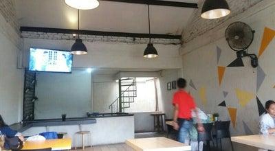 Photo of Cafe 9's hous at Ruko Pamulang Permai 1 Blok Sh 2 No.3, Tangerang Selatan 15417, Indonesia