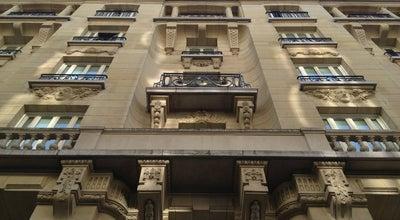 Photo of Hotel Hôtel Montalembert at 3 Rue De Montalembert, Paris 75007, France