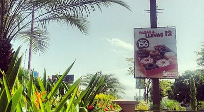 Photo of Donut Shop Dunkin Donuts - Baskin Robbins at Santa Monica Blvd Del Norte, San Pedro Sula, Honduras