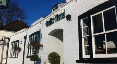 Photo of Pub The Bull's Head at 15 Strand On The Green, London W4 3PQ, United Kingdom