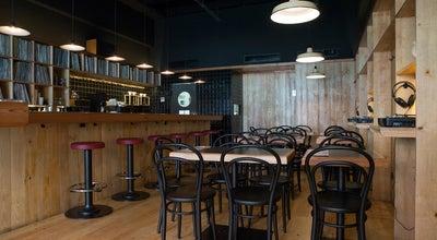 Photo of Bar BOP Café at Rua Da Firmeza, 575, Porto, Portugal