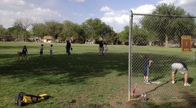 Photo of Park Stephen Austin Park at Stephen Austin Park, Amarillo, TX 79109, United States