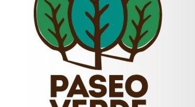 Photo of Park Paseo Verde at Parque Metropolitano, Mérida 97246, Mexico