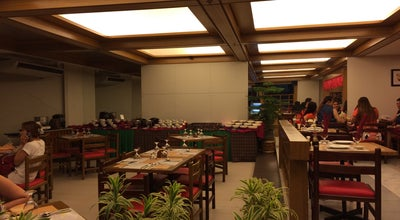 Photo of Japanese Restaurant Oasis Sushi Bar at San Fernando, Philippines