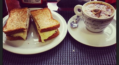Photo of Cafe Espaço Café Paulista at R. Geraldo Flausino Gomes, 78, São Paulo 04575-060, Brazil