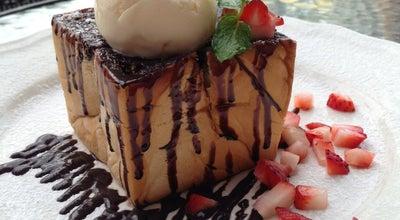 Photo of Cafe La pine   Dessert Cafe' at Khon Kaen, Changwat Khon Kaen, Thailand