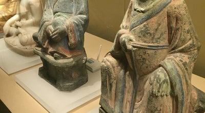 Photo of History Museum 陕西历史博物馆   Shaanxi History Museum at 小寨东路91号, 西安市, 陕西 710000, China