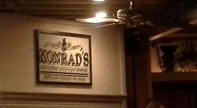 Photo of Bar Konrad's Tap Room at 302 Sw Main St, Lees Summit, MO 64063, United States