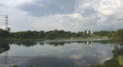 Photo of Park Subang Ria Recreational Park at Jalan Ss 12/1, Subang Jaya 47500, Malaysia