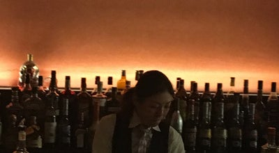 Photo of Cocktail Bar 紫蘭 at Japan