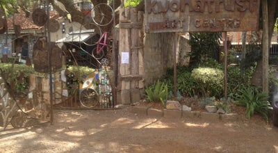 Photo of Art Gallery Kuona Trust Arts Centre at Dennis Pritt Road, Nairobi, Kenya