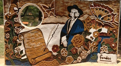 "Photo of Park Parque ""Manuel Ortiz Guerrero"", Villarrica at Villarrica, Paraguay"
