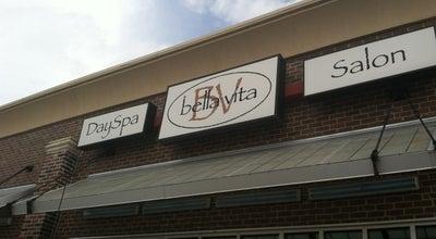 Photo of Spa Bella Vita Spa and Salon at 10424 S Memorial Dr, Tulsa, OK 74133, United States