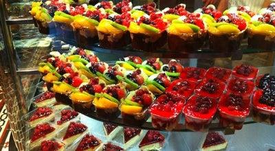 Photo of Dessert Shop Yunuslar Karadeniz Pastanesi at Cumhuriyet Cad. No: 13, Muğla 48400, Turkey