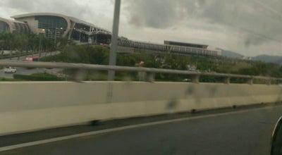 Photo of City Kota Kinabalu at Kota Kinabalu 88000, Malaysia