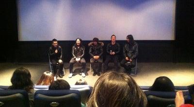Photo of Indie Movie Theater 상상마당시네마 at 마포구 어울마당로 65, 서울특별시 121-893, South Korea