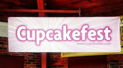 Photo of Cupcake Shop Cupcakefest at Park Ave, Rutherford, NJ 07070, United States