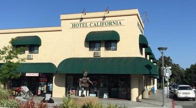Photo of Hotel Hotel California at 2431 Ash St, Palo Alto, CA 94306, United States