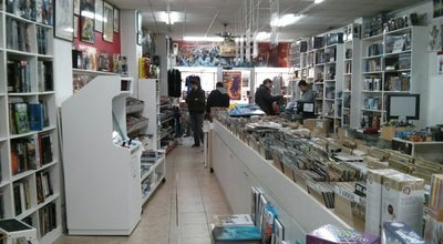 Photo of Bookstore Taj Mahal Comics at Calle De Juan Pablo Bonet, 16, Zaragoza 50006, Spain