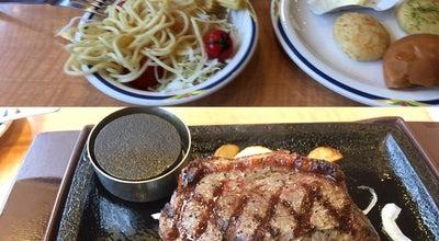 Photo of Steakhouse ステーキガスト 岩槻インター店 at 岩槻区加倉4-23-22, さいたま市 339-0056, Japan