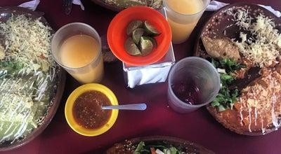 Photo of Mexican Restaurant La Terrazzita at Epigmenio Gonzales, Mexico