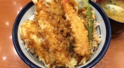 Photo of Japanese Restaurant 天丼てんや イオンモール北戸田店 at 美女木東1-3-1, 戸田市 335-0032, Japan