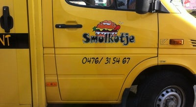 Photo of Food Truck Smulkotje at Belgium