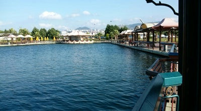 Photo of Water Park Sevgı Golu at Turkey