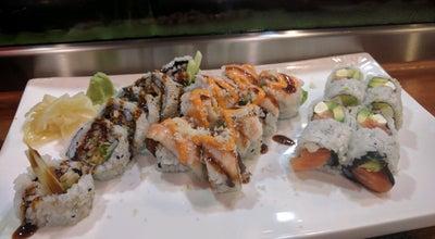 Photo of Sushi Restaurant Laku Sushi at 30 Lafayette Ave, Morristown, NJ 07960, United States