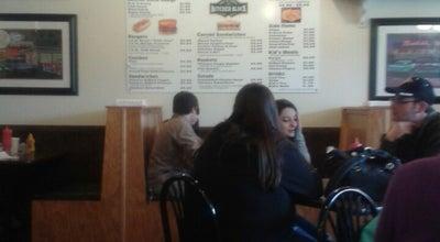 Photo of American Restaurant The Butcher Block at Near 115-199 S Broad St, Walton, GA 30655, United States
