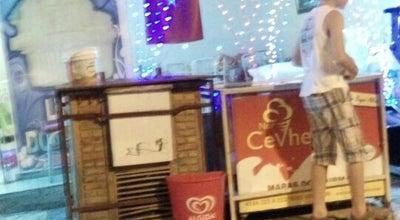 Photo of Tea Room Yılmaz'ın Yeri Nefis Limon Dondurma at İnönü  Bulvarı, HATAY 31440, Turkey