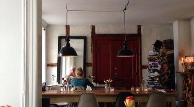 Photo of Coffee Shop Kaf' Bar Kompa9 at Kompagnistræde 9, København 1208, Denmark
