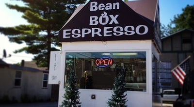 Photo of Coffee Shop Box Bean Espresso at Joliet St., La Salle, IL 61301, United States