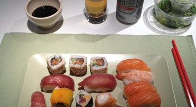 Photo of Sushi Restaurant Sushi Daily Wavre at Belgium