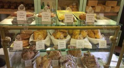 Photo of Bakery Boulangerie at Ул. Ленина, 150, Blagoveshchensk, Russia