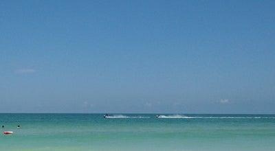 Photo of Beach Sunset Beach at Sunset Beach, FL 33706, United States