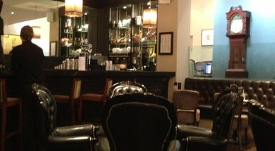 Photo of Hotel Bar White Hart Hotel at Bailgate, Lincoln LN1 3AR, United Kingdom