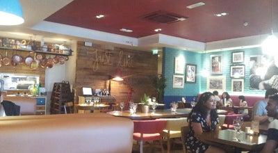 Photo of Italian Restaurant Bella Italia at Wednesfield WV11 1BP, United Kingdom
