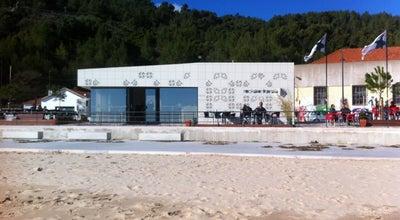 Photo of Cafe Rockalot Praia at R. Da Saúde, Setúbal 2900-633, Portugal