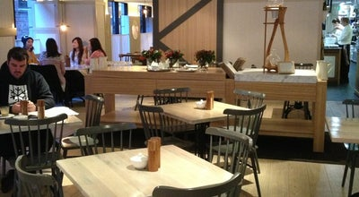 Photo of Cafe The Grain Store at 517 Flinders Ln, Melbourne, VI 3000, Australia