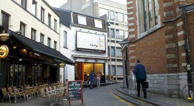Photo of Thai Restaurant Tastybowl at Fruitmarkt 34, Hasselt 3500, Belgium