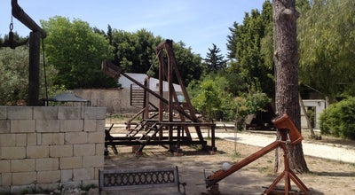 Photo of Science Museum Tecnoparco Archimede at Via Giuseppe Agnello 26, Siracusa 96100, Italy
