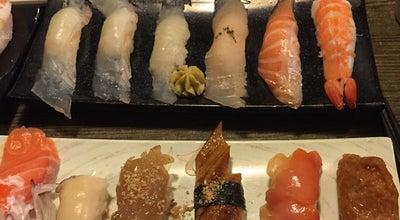 Photo of Sushi Restaurant 기다스시 at 용산구 이태원로 230, 서울특별시 140-892, South Korea
