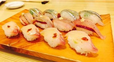 Photo of Sushi Restaurant 幸寿し 本店 at 相生町30-1, 七尾市, Japan