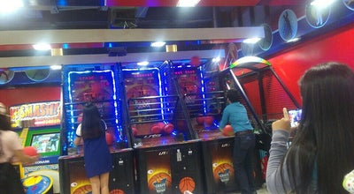 Photo of Arcade Fun Time at 3rd Flr. Sm General Santos, General Santos City, Philippines