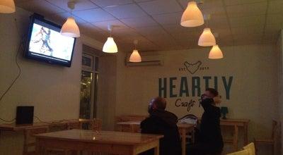 Photo of Gastropub Heartly Craft Pub at Фрунзе, 34, Липецк, Russia