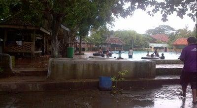 Photo of Water Park kolam renang tirta ayu mangga dua at Jl Raya Warungdowo 803222, Indonesia