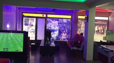 Photo of Arcade PAŞA CAFE at Turkey