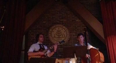 Photo of Jazz Club The Union Cabaret & Grille at 125 N Kalamazoo Mall, Kalamazoo, MI 49007, United States